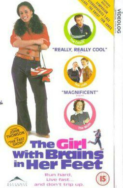 The Girl with Brains in Her Feet (1997)