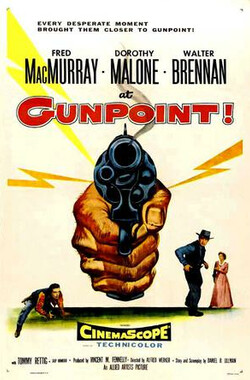 At Gunpoint (1955)
