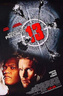 血溅13号警署 Assault on Precinct 13 (2005)