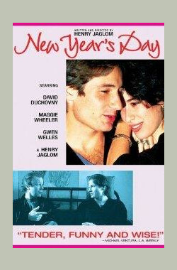 New Year's Day (1989)