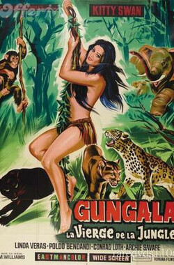 Virgin of the Jungle (1967)