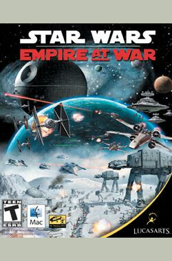 星球大战:帝国战争 Star Wars: Empire at War (Video Game) (2006)