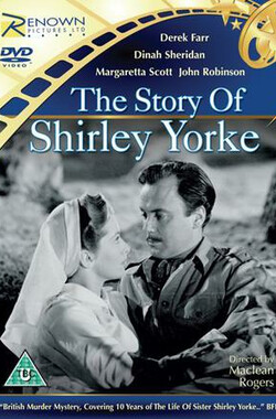 The Story of Shirley Yorke (1950)