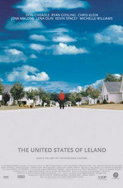利蓝的美国 The United States of Leland (2003)