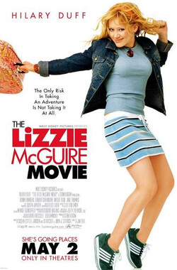 莉琪的异想世界 The Lizzie McGuire Movie (2003)