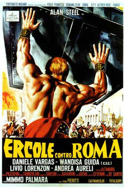 Hercules Against Rome (1964)
