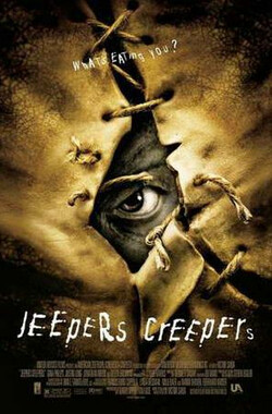 惊心食人族 Jeepers Creepers (2001)