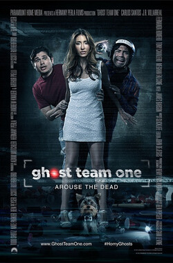 幽灵团队 Ghost Team One (2013)
