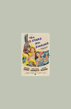 The Stars Are Singing (1953)