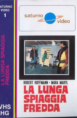 The Lonely Violent Beach (1971)