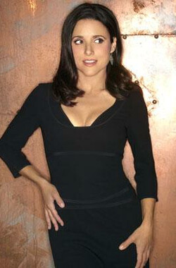 Inside the Actors Studio - Julia Louis-Dreyfus (2007)