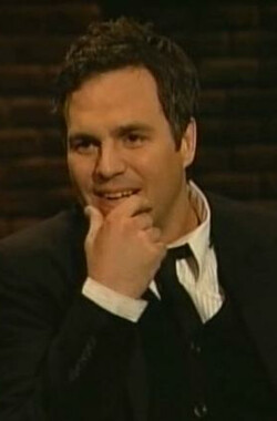 Inside the Actors Studio - Mark Ruffalo (2007)
