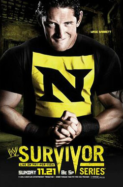 Survivor Series 2010 (2010)