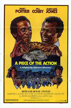 天才老爹发神威 A Piece of the Action (1977)
