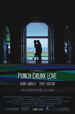 私恋失调 Punch-Drunk Love (2002)