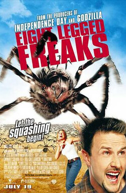 八脚怪 Eight Legged Freaks (2002)