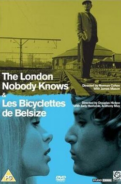 The London Nobody Knows
