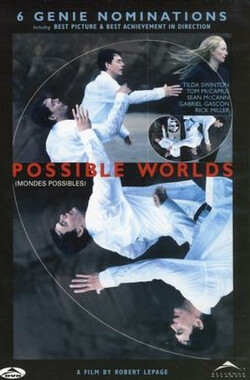 灵魂啊!你在何方? Possible Worlds (2001)