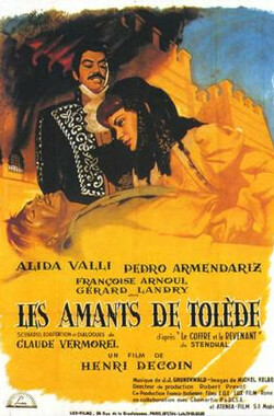 The Lovers of Toledo (1953)