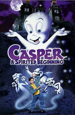 鬼马小精灵2 Casper: A Spirited Beginning (1997)