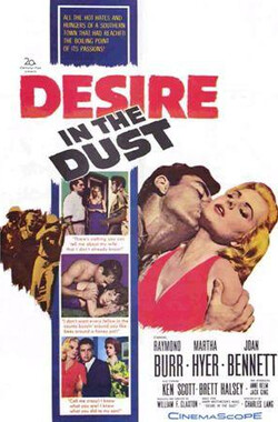 Desire in the Dust (1960)