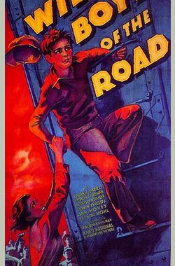 路边的野孩子 wild boys of the road (1933)