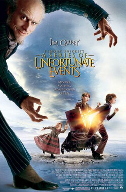 雷蒙·斯尼奇的不幸历险 Lemony Snicket's A Series of Unfortunate Events (2004)