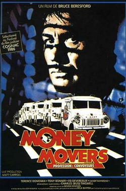 惊天大劫案 Money Movers (1978)
