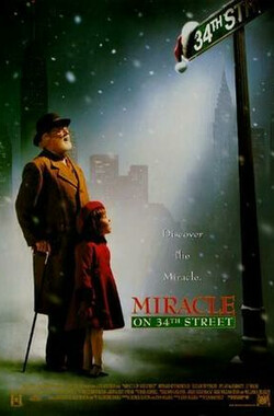34街的奇迹 Miracle on 34th Street (1994)