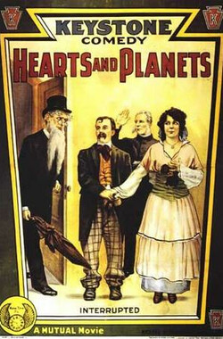 Hearts and Planets (1915)