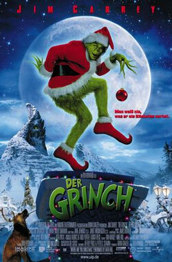 圣诞怪杰 How the Grinch Stole Christmas (2000)