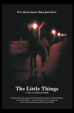 the little things (2007)