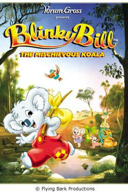 Blinky Bill (1992)