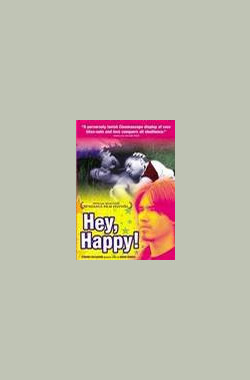 Hey, Happy! (2001)