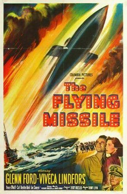 无敌火箭战 The Flying Missile (1950)