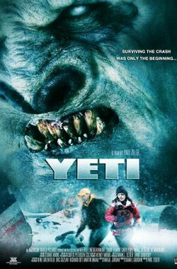 雪魔人:邪恶的诅咒 Yeti: Curse of the Snow Demon (2008)