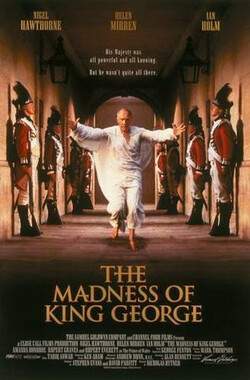 疯狂的乔治王 The Madness of King George (1994)