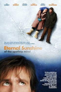 暖暖内含光 Eternal Sunshine of the Spotless Mind (2004)