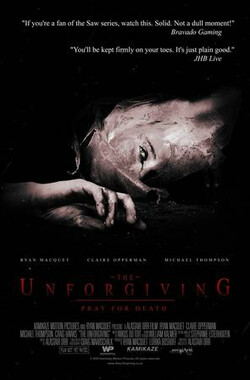 绝不饶恕 The Unforgiving