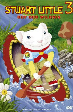 精灵鼠小弟3 Stuart Little 3 (2005)
