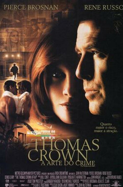 偷天游戏 The Thomas Crown Affair (1999)