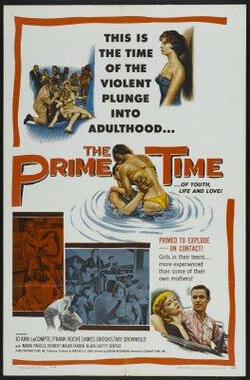 The Prime Time (1960)