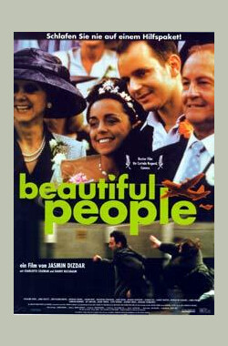 美丽战争 Beautiful People (1999)
