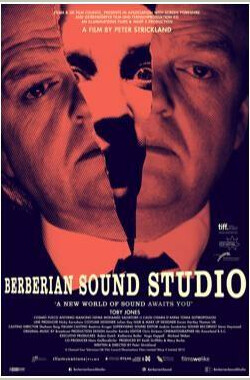 邪典录音室 Berberian Sound Studio (2012)