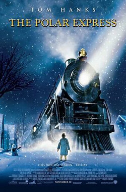 极地特快 The Polar Express (2004)