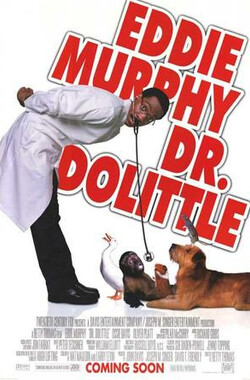 怪医杜立德 Doctor Dolittle (1998)