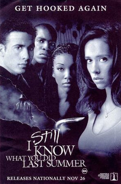 我仍然知道你去年夏天干了什么 I Still Know What You Did Last Summer (1998)