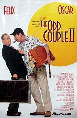 天生冤家 The Odd Couple II (1998)