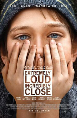 特别响,非常近 Extremely Loud and Incredibly Close (2012)
