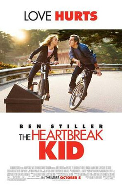 心碎度蜜月 The Heartbreak Kid (2007)